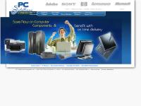 PC Solutions & Integration Inc