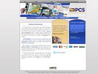 PCS Petroleum Card Services, PCS Southern U.S. Payment Processing