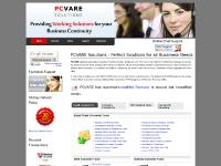 PCVARE Solutions | Email Conversion, Address Book Conversion, Adobe PDF Related Tools, Password Recovery