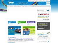 pdcuk.com New Products, Special Offers, Total: £0.00