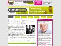 Cardiff Metropolitan University, Dolton & Dex, Industrial Design Consultancy, BDI website