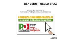 Partito Democratico di Rimini - Homepage