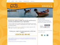 Graphic Design & Marketing Company - Gravesend   PDS Hamiltons Ltd