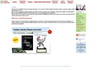 Trophies and Awards | Sports Trophies | Award Medals