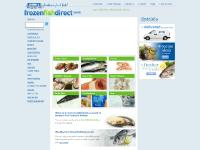 pdul.co.uk frozen fish, fish direct, fish delivery