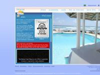 Barbados hotel - Peach and Quiet