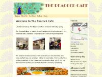 Peacock Cafe | Bicester