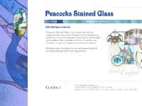 Peacocks Stained Glass | Stained Glass Surrey/Stained Glass Repairs/Stained Glass