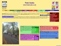 Peak Audax Home Page
