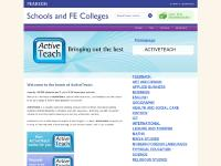 ActiveTeach is a powerful electronic learning resource that combines innovative