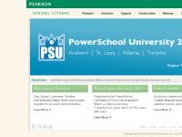 pearsonschoolsystems.com Products, PowerSchool, PowerSchool SMS