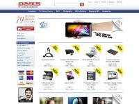 Laptops, Tablets, E-Book Readers, Netbooks