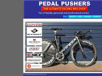 Pedal Pushers Bike Shop-Lincolnshire-East-Midlands-Worldwide-Shipping