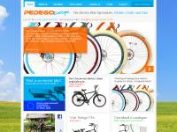 Electric Bikes | Electric Bicycles from Pedego - The E Bikes Specialist
