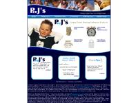 PeeJ's Bibs and Chair Protection, PeeJ's Bedwetter Pants, bed wetting alarms, bed wetting