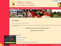 Peel Hall Primary School