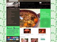 Peelham Farm Produce - Organic Beef Lamb and Pork