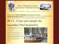 peeltraditionalboat.org What's Happening, Peel Pilotage, Gallery