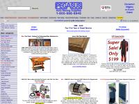 Pegasus Auto Racing Supplies - Home Page