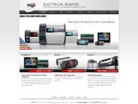 Distributori, Contatti, Condizioni Generali di Vendita, Credits