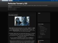 Peliculas Torrent y DD - Descarga películas en torrent y descarga directa con subtitulos!