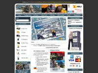 pelishop.com Follow us on Pinterest, Cette page en Français, Hardigg Transport Cases