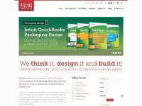 pellingdesign.co.uk Graphic Design, Print, Web Development