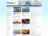 Travel, Peace in Penang, Travel, What to See