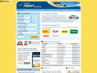 Penang Airport Car Rental - Penang International Airport (Iata: Pen) Car Rental