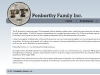 Penberthy Family, Inc.