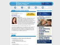 Family Dentistry- Braces - Pender Dental Care - Fairfax - Virginia
