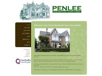 A warm welcome to the Penlee Residential Care Home