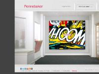 Branding and Communications Firm - Houston Pennebaker | Branding and Communications | Houston