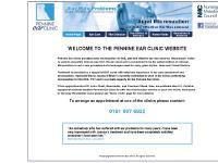 Pennine Ear Clinic - Aural Microsuction for Ear Wax - 0161 907 6932