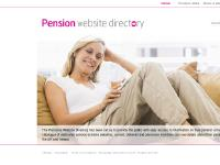 pensionwebsitedirectory.co.uk Pension,Website,Directory