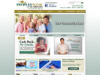 eChecking, Rates, Overdraft Privilege, Savings