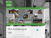 pep-arch.co.uk PEP Architectural