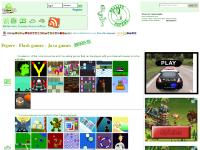 Flash games - Java games