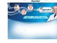Pepsodent | An Oral Care System In A Tube | Expert Protection | All-Round Oral