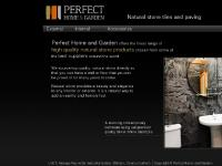 perfecthomeandgarden.co.uk stone tiles paving natural