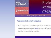 Welcome to Home Computers | www.perfecthomecomputers.co.uk