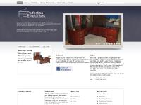 Perfection Enterprises - Louisville Used and New Office Furniture, Cubicles, and Panelling Systems