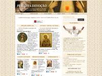 S. Luís Maria de Montfort, O Tratado, Quero me Consagrar, e-Books on-line