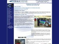 permashine.co.uk car paintwork, car protection, car polish