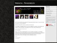 personalitydj.co.uk Services Offered, Peace of Mind, requirements
