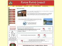 Perton Parish Council :: Welcome to our Website