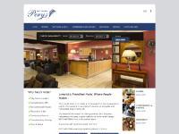 Home | Best Western Perys Hotel