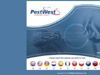 PESTWEST.COM : PEST & FLY CONTROL EQUIPMENT | PROFESSIONAL INSECT TRAPS, ULTRAVIOLET(UV) LAMPS, EXODUS ULV SYSTEMS, BIO GEL, GLUE BOARDS