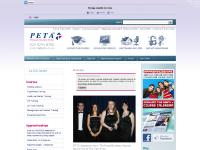 PETA Training and Consultancy Services