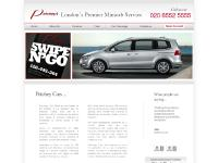 petcheycars.co.uk Services, Fleet, Our Coverage